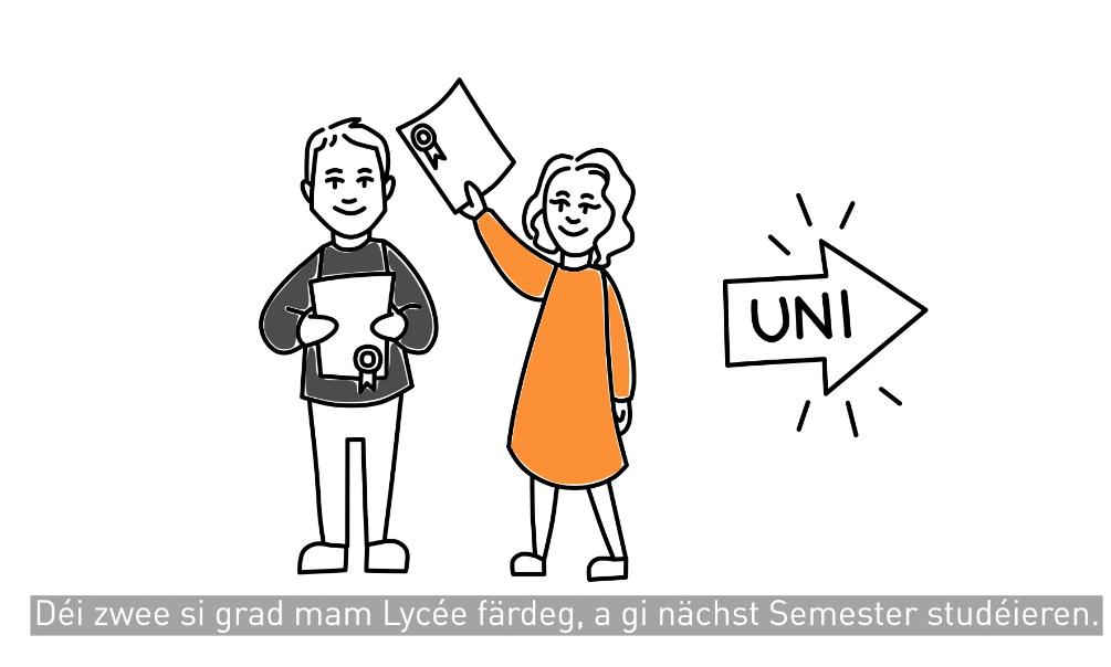 Video – Aides financières